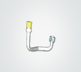 03-09 R-12 SUCTION TUBE COIL OUTLET